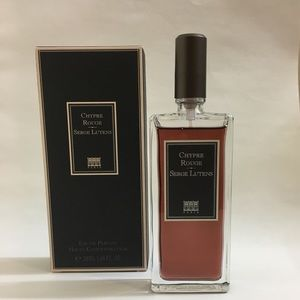 Serge Lutens Chypre Rouge Edp.
